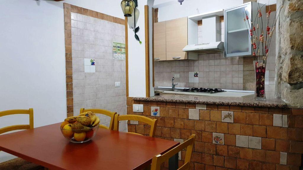 "Appartement de Vacances Pozzallo ""Love Sicily 35"""