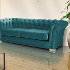Velvet Chesterfield Sofa Prices Images Of Sofas And Couches Teal 3 Seater Sloane