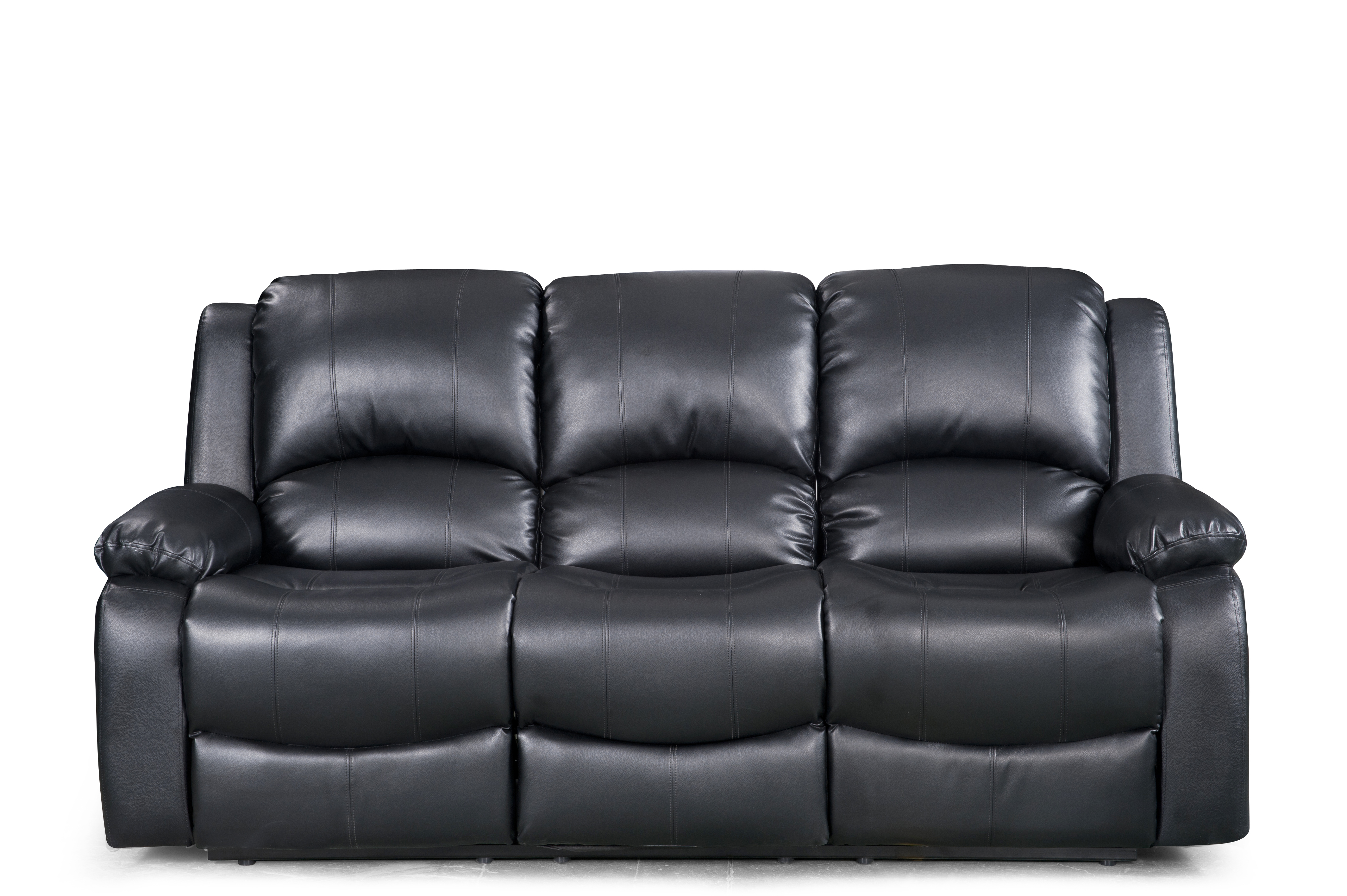 angus bonded leather reclining sofa sofaworks greyhound retail park luxury electric valencia 2 seater recliner