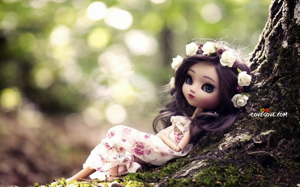sad love doll wallpaper bestpicture1 org