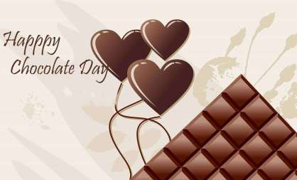 happy chocolate day wishes, happy chocolate day greetings, chocolate day celebration, chocolate quotes, Happy Chocolate Day 2019 Status Shayari, Chocolate Images Hindi Wishes valentines-day-chocolates-sms-in-hindi-lovesove