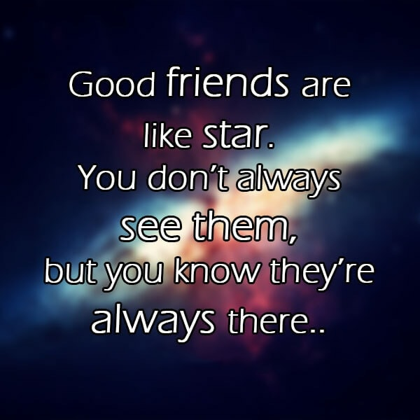short friendship quotes sweet
