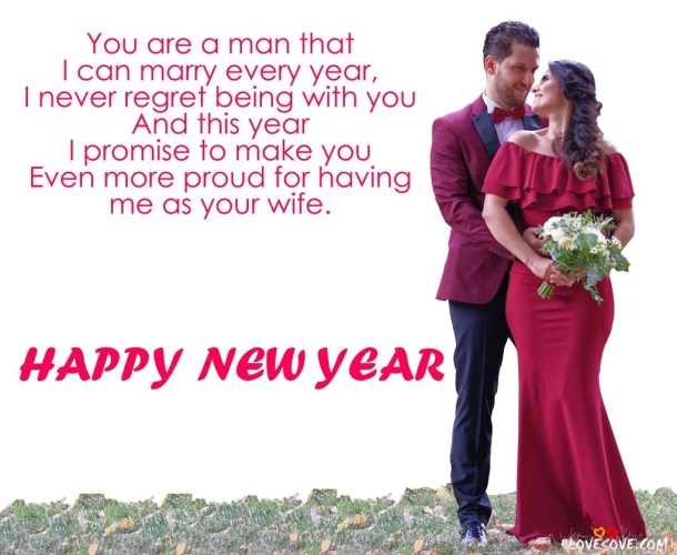Romantic New Year Messages For Husband, Wishing Husband A Happy New Year, New Year Quotes for Husband, Special Happy New Year Wishes For Husband, Happy New Year to My Dearest Hubby