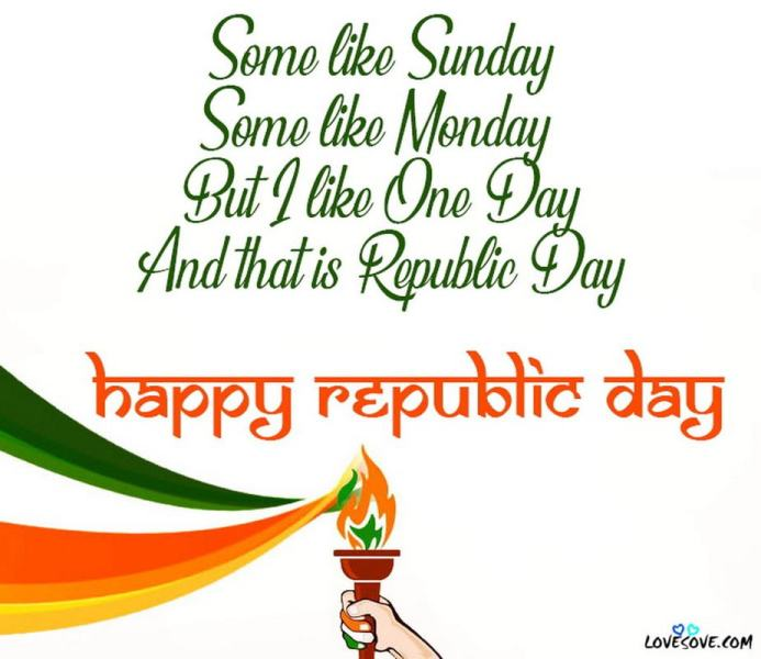 national days of india, republic day card, republic day celebration, republic day messages, Happy Republic Day 2019 Wishes, Quotes, Greetings, Images