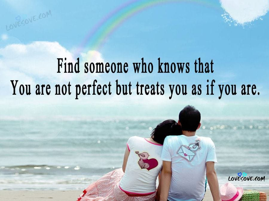 25 cute couple quotes