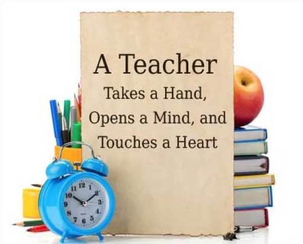 miss u teacher status, best lines on teachers, happy teachers day