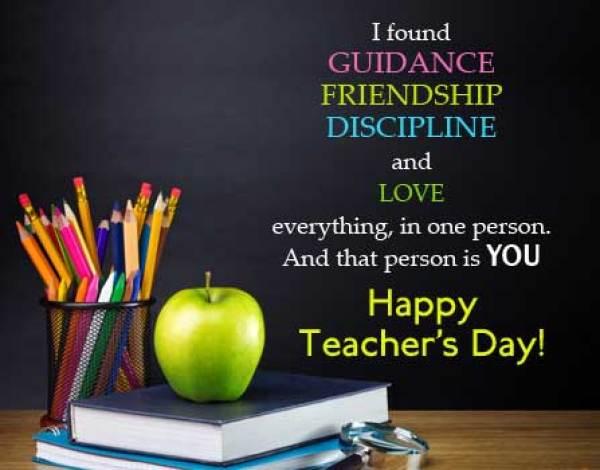 teachers day line, teachers day sayari, lines for teacher, 2 lines for teacher in english