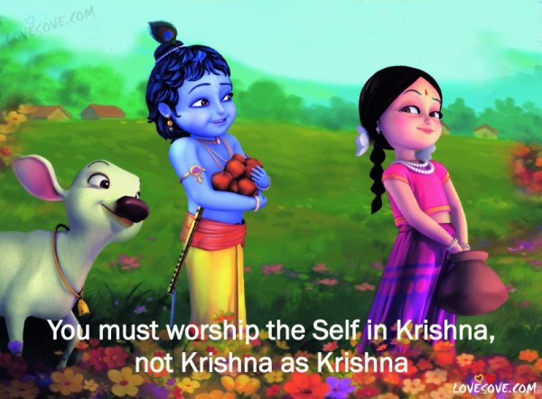 janmashtami quotes in english, 2 Line Happy Janmashtami Quotes, Status In English, Dahi Handi Messages, Images, Nand Ghar Aanand Bhayo Jai Kanhaiya Lal Ki