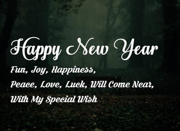 new year shayari wallpaper, new year wish shayri, best happy new year wishes in english, Best shayri for best friend in new year
