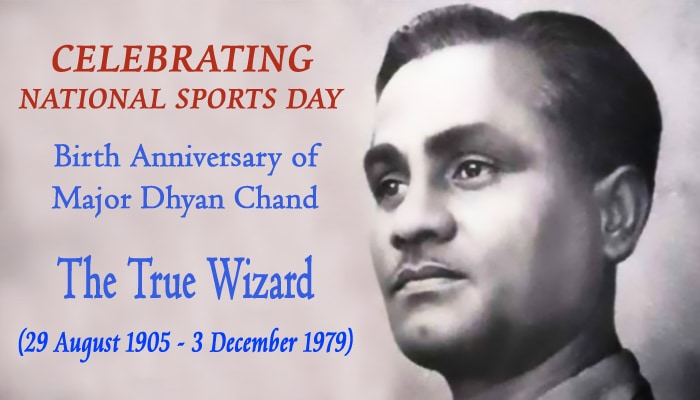 national sports day in india, National Sports Day Greetings, National Sports Day Pictures