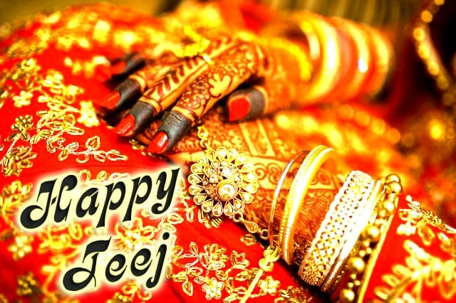 teej festival wishes, teej wishes, Happy Teej Images Wishes, wishes on teej festival