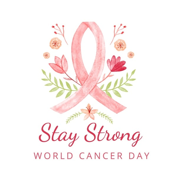 Most Inspiring Cancer Quotes, World Cancer Day Images In English, World Cancer Day 2020, Best worldcancerday Quotes, world cancer day 2020 quotes, world cancer day 2020 quotes in english, world cancer day 2020 theme