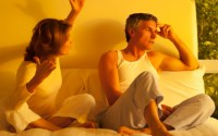 BREAK UP A COUPLE USING BANISHING SPELLS