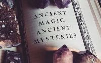 ANCIENT MAGIC SPELLS THAT WORK EFFECTIVELY