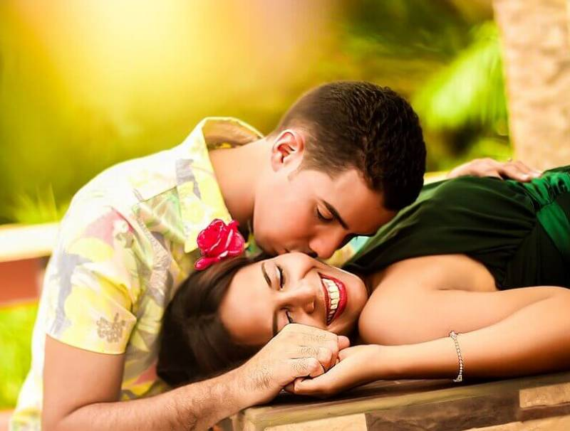 LOVE SPELL RITUALS TO ATTRACT HIM