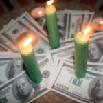 Magic Spell To Make Someone Give You Money