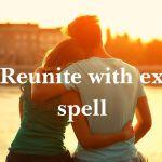 Fast love spell rituals