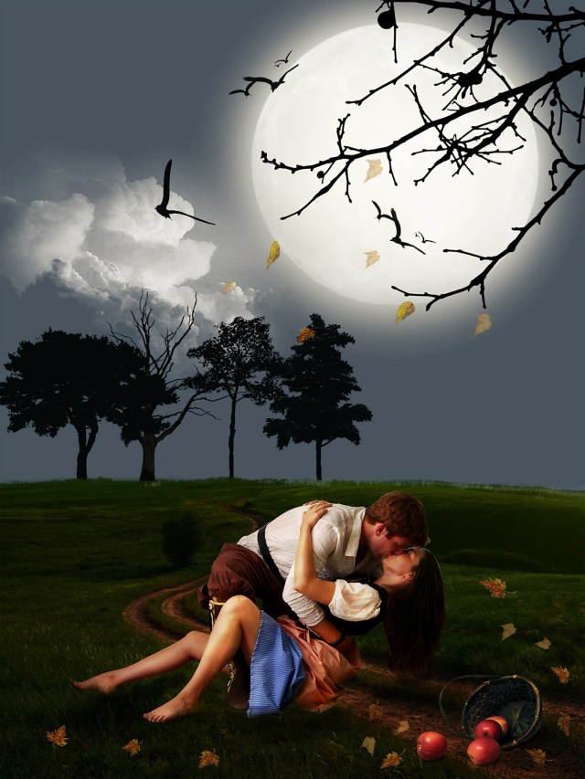 true love spells without ingredients