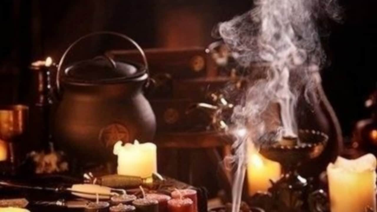 God Healing Prayers Spell