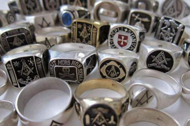 Powerful Ring For Pastors