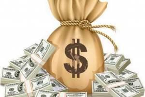 I Want Money Spells