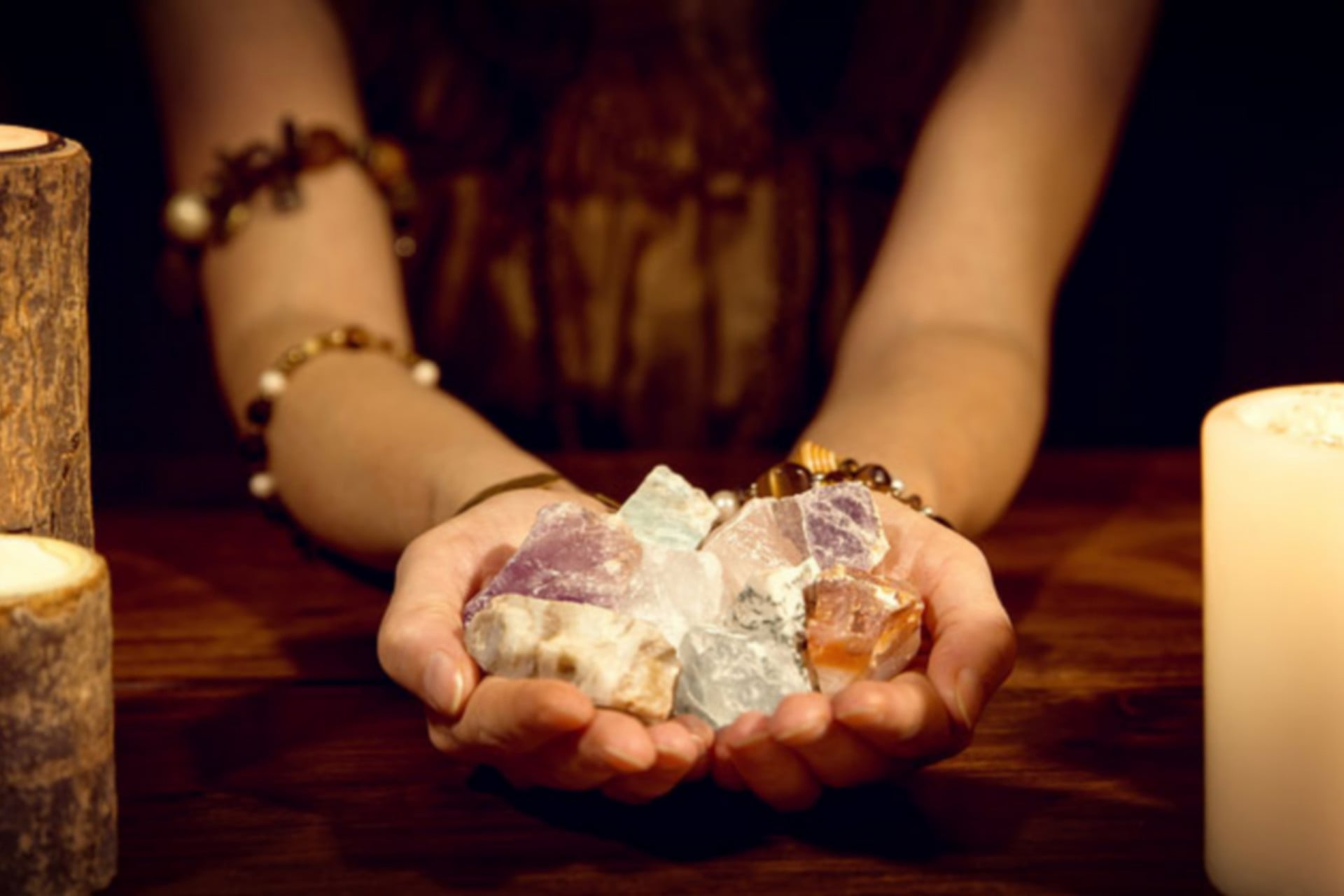 Powerful Psychic Reading