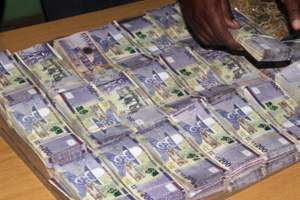 Spells To Have Money In Namibia