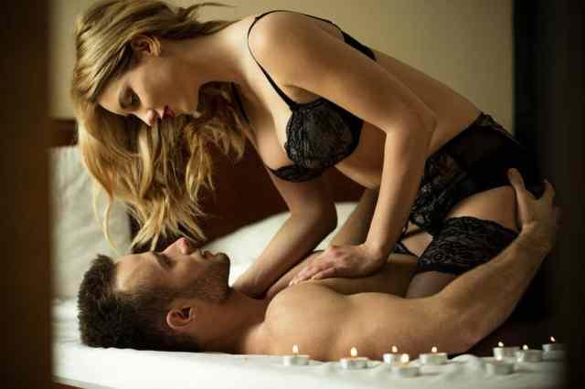 Powerful Online Sex