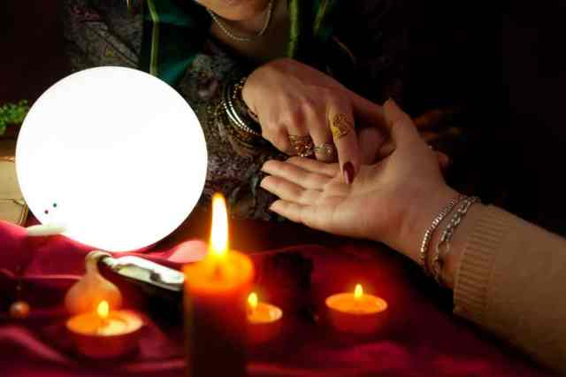 Get Free Palm Reading in African USA UK
