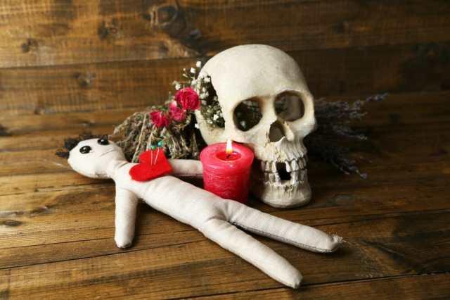 Voodoo Attraction Spells for Lovers