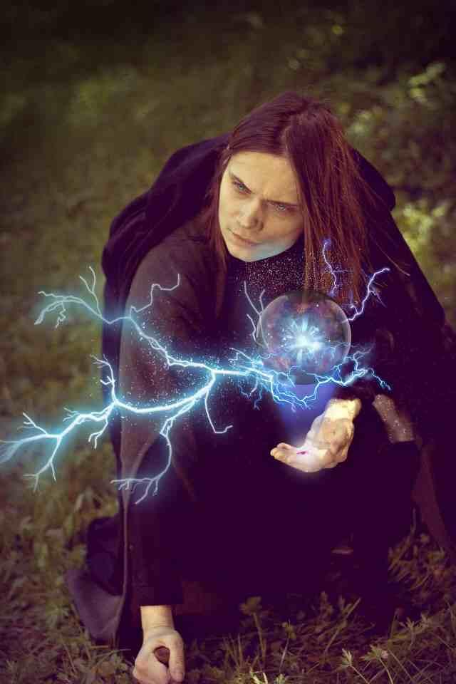 Magic Spells That Work