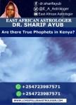 True Phophets in Kenya