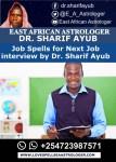 Job Spells for Next Job interview by Dr. Sharif Ayub