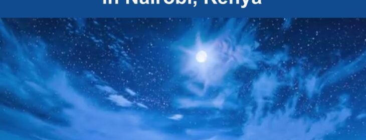 Best Astrologer and Psychic Contacts in Nairobi, Kenya