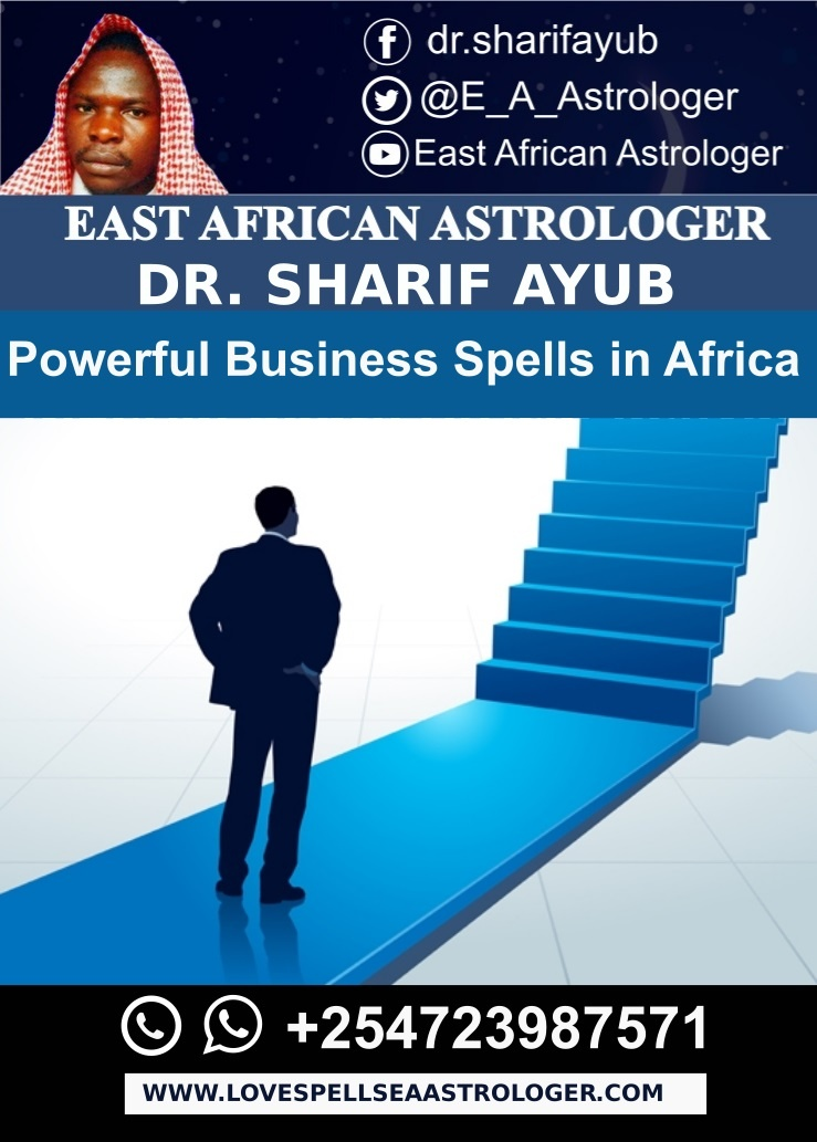Powerful Business Spells in Africa 2020