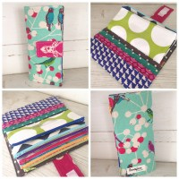 Zippy! Cash Envelope Wallet Update