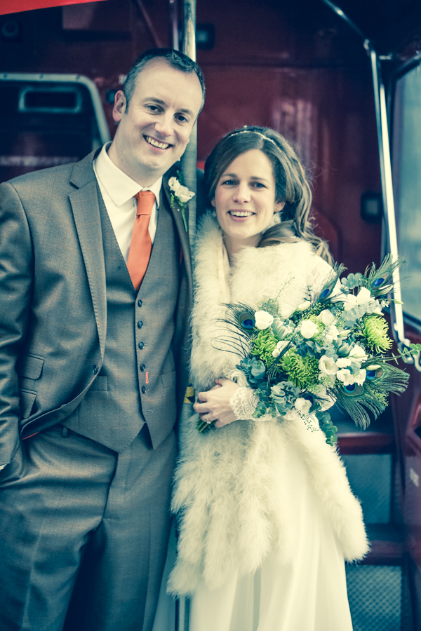 A Sweet Family Focussed, DIY Style Wedding at Brighton Registry ...