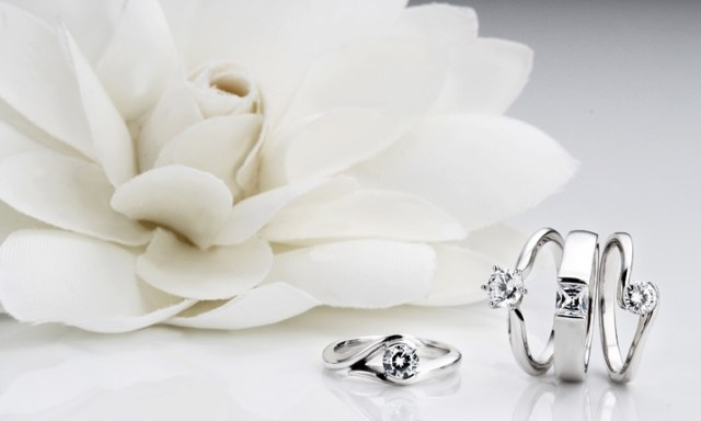 Rings from Wedding Rings Direct