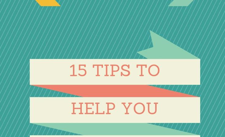 Beginner Blogger 15 Tips