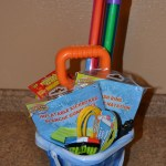 Start the summer off right with this bucket for kids!
