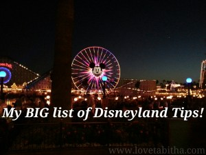 disneyland tips 60th diamond