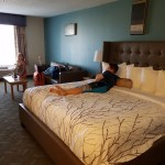Liberty Lake is the place to stay when visiting Silverwood Theme Park (hotel review)