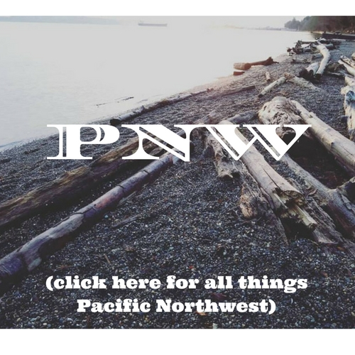 pnw pacific northwest