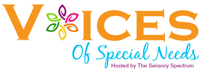 voices of special needs blog hop