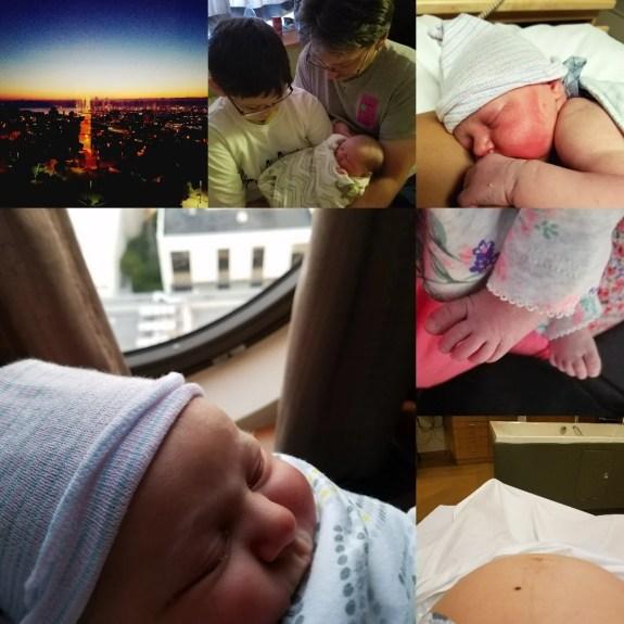 birth story