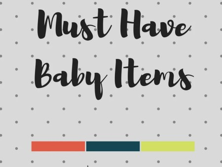 must have baby items paypal giveaway