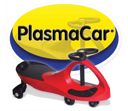 The PlasmaCar makes the perfect gift for any occasion.
