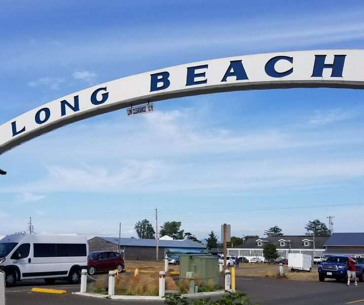 Visiting the Long Beach Peninsula in Washington