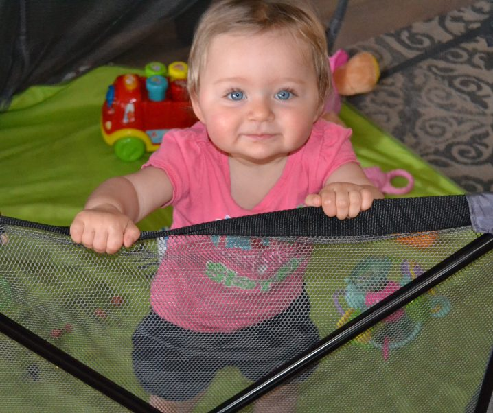 Baby's Eleventh Month Update #Piper