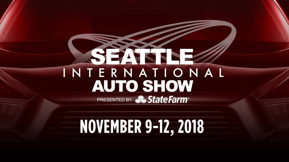 Seattle's International Auto Show Nov. 9-12
